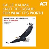 For What It's Worth by Kalle Kalima