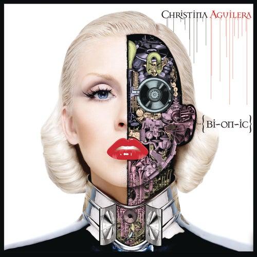 Bionic by Christina Aguilera