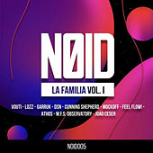 La Familia, Vol. 1 - EP by Various Artists