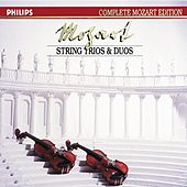 Mozart: String Trios & Duos (2 CDs, Vol.13 of 45) by Various Artists