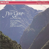 Grieg: Peer Gynt (Incidental Music) de San Francisco Symphony Orchestra