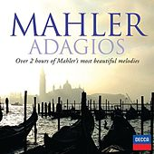 Mahler Adagios de Various Artists