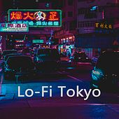 Lo-Fi Tokyo (Instrumental, Chillhop, Jazz Hip Hop Beats, Easy Listening) de Various Artists