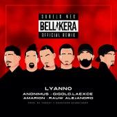 La Bellakera Remix de Lyanno