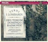 Verdi: I Lombardi de Cristina Deutekom