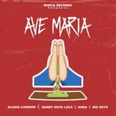 Ave Maria de Eladio Carrion