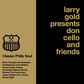 Presents Don Cello and Friends by Larry Gold