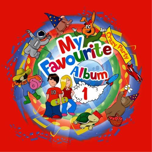 My Favourite Album von Studio Artist