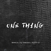 One Thing by Marco