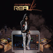 Reallife the Mixtape von Kashhhkarii