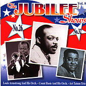 The Jubilee Shows No. 26 & No. 32 by Louis Armstrong
