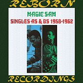 Singles Rarity 1958-1962 (HD Remastered) by Magic Sam