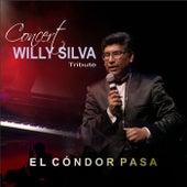 El Cóndor Pasa (Live) de Willy Silva