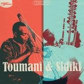 Toumani & Sidiki by Toumani Diabaté