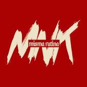 Misma Rutina by Monkey House