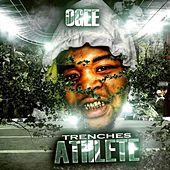 Trenches Athlete de Ogee