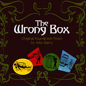 The Wrong Box von John Barry