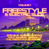 Freestyle & Electric Slide Vol. 1 de Various Artists