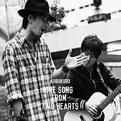 One Song From Two Hearts von Kobukuro