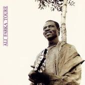 Ali Farka Touré by Ali Farka Toure