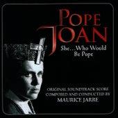 Pope Joan von Maurice Jarre