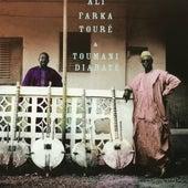 Ali & Toumani de Ali Farka Toure