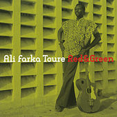 Red & Green de Ali Farka Toure