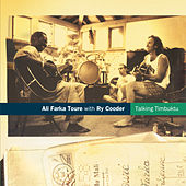 Talking Timbuktu (with Ry Cooder) de Ali Farka Toure