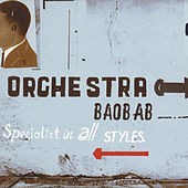 Specialist in All Styles de Orchestra Baobab