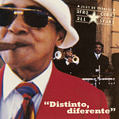 Distinto, diferente von Afro-Cuban All Stars
