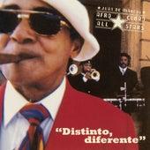 Distinto, diferente de Afro-Cuban All Stars