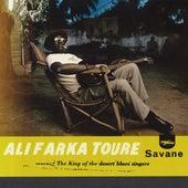 Savane de Ali Farka Toure