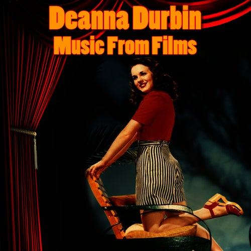 Music From Films by Deanna Durbin