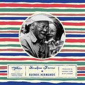 Buenos Hermanos by Ibrahim Ferrer