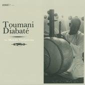 The Mandé Variations by Toumani Diabaté
