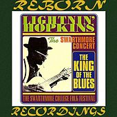 Swarthmore Concert (HD Remastered) de Lightnin' Hopkins