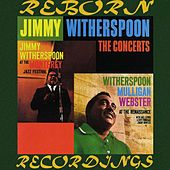 The 'Spoon Concerts (HD Remastered) von Jimmy Witherspoon