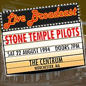 Live Broadcast - 22nd august 1994  The Centrum von Stone Temple Pilots