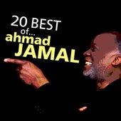 Ahmad Jamal: 20 Best of… de Ahmad Jamal