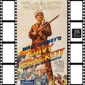 Ballad Of Davy Crockett (1955) by Fess Parker