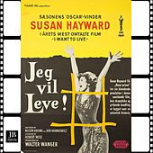 Jeg Vil Leve (Susan Hayward Movie Trailer 1958) by Gerry Mulligan