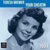 Your Cheatin' Heart (1961) von Teresa Brewer