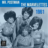 Mr. Postman (1961) by The Marvelettes