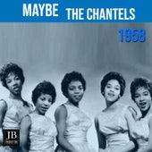 Maybe (1958) de The Chantels