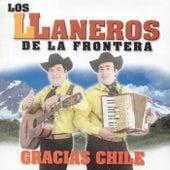 Gracias Chile de Los Llaneros De La Frontera
