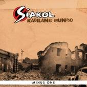Kabilang Mundo (Minus One) de Siakol