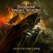 Legacy of the Dark Lands de Blind Guardian