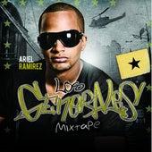 Los Generales Mixtape de Ariel Ramirez