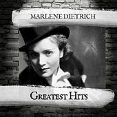 Greatest Hits de Marlene Dietrich