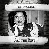 All the Best de Patsy Cline